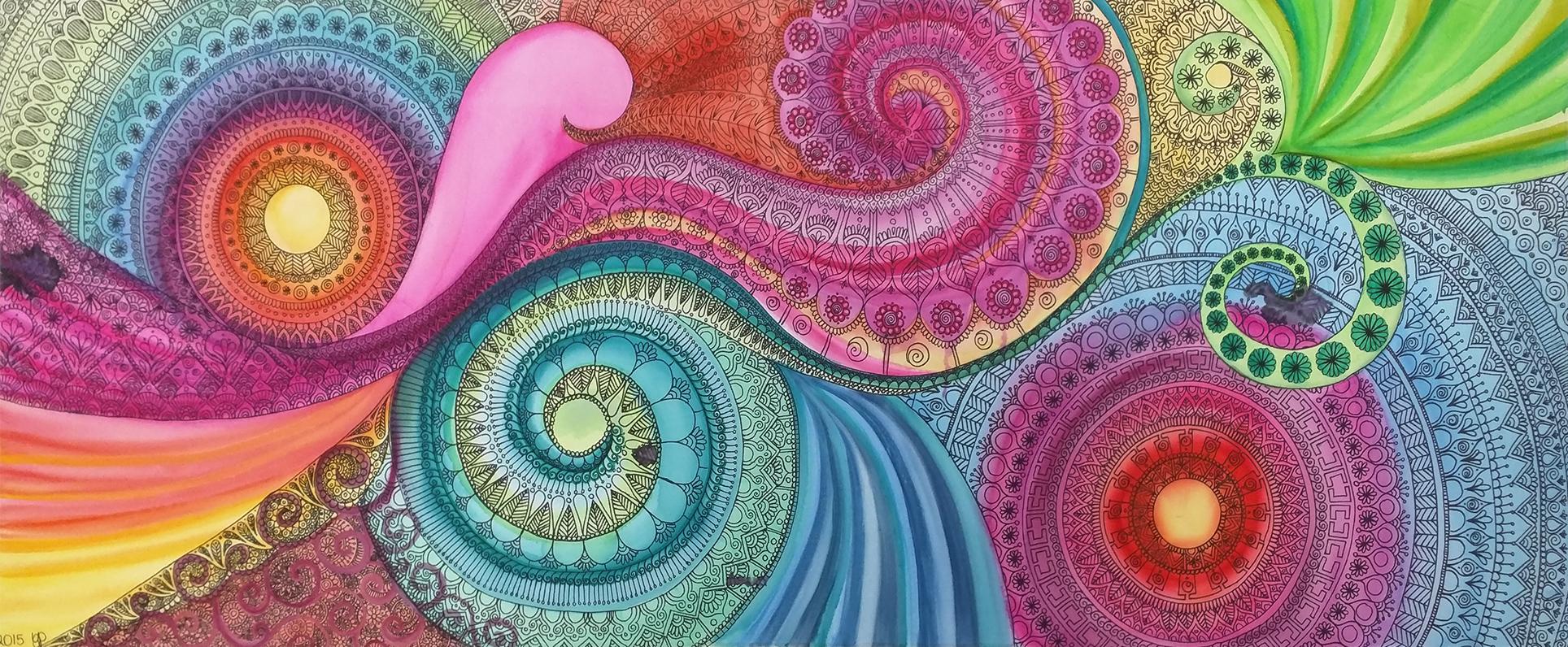 Dream - Yasmin Pringle